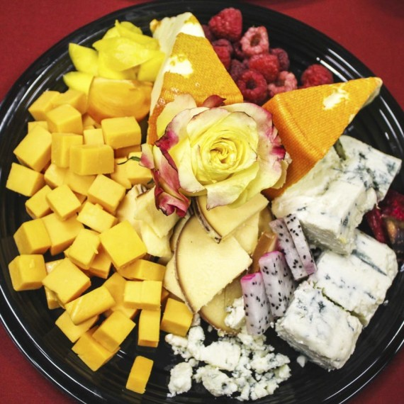Herb Scott Catering | Galleries | Platters and Trays