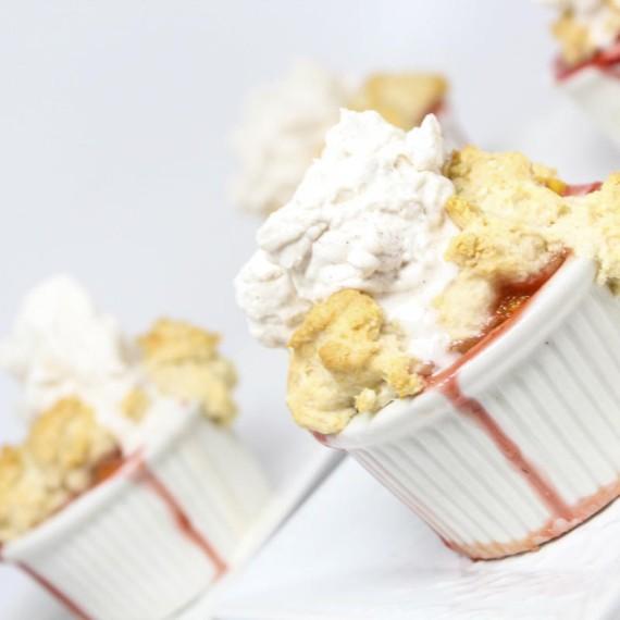 Herb Scott Catering | Galleries | Desserts