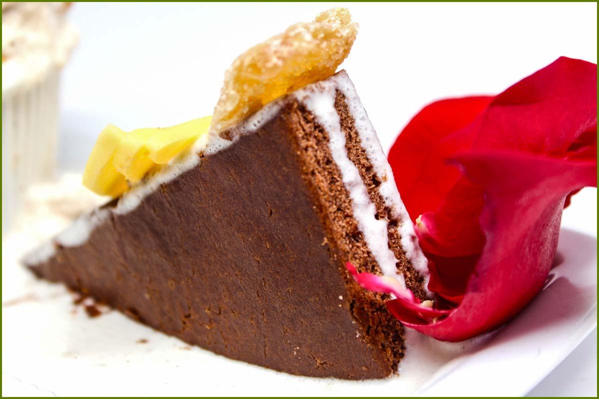Herb Scott Catering | Cuisine | Dessert